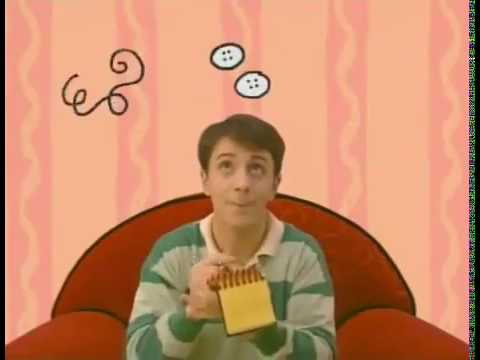 kisscartoon io Blue s Clues Season 01 Episode 015 What ...