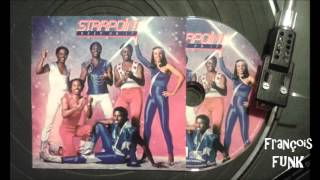 Starpoint - I Just Want To Be Your Lover (1981)
