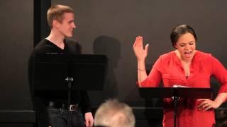 "Lexi Rhoades & Drew Aber - ""Douchebag"" (Capatides/Gammerman)"