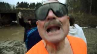 Heinz Strunk mit HGich.T inkl. Dietrich Kuhlbrodt - Geht ja gar nicht (Official Video)