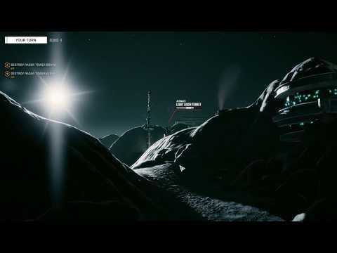 Capture the Argo - Campaign Mission - Battletech