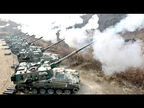 Thumbnail: TRUMP & US Military sends DEADLY MESSAGE to North Korea