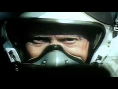 1983 Deutschland befindet sich 5 Minuten vor dem atomaren Angriff der Sowjetunion