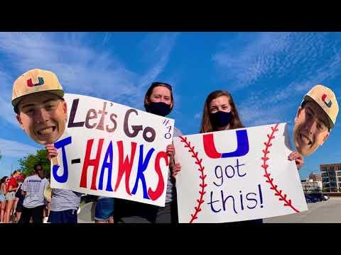 2020 Iowa high school state baseball tournament: Global pandemic edition