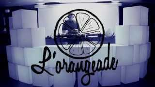 Aperoboat Sueur Fresh By L'orangeade