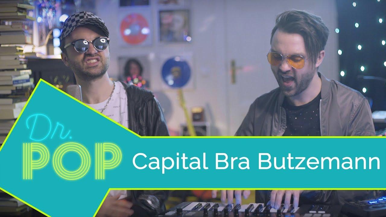 Capital Bra Butzemann | Das Hit-Geheimnis | Analyse | Dr. Pop