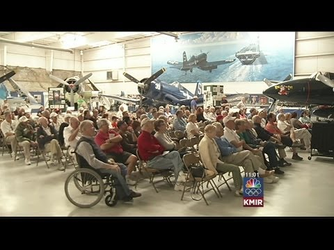 World War 2 Education at Palm Springs Air Museum