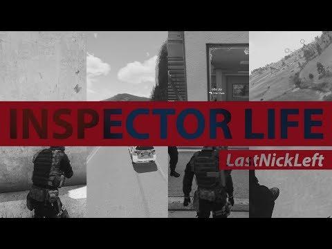 INS LIFE / LastNickLeft [RPUK]