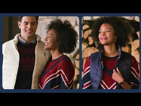 U.S. Polo Assn. | Warmer Together F/W19