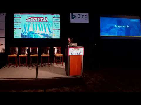 Upping the Ante on Dynamic Search Ads - Search Insider Summit 2017 - Deer Valley