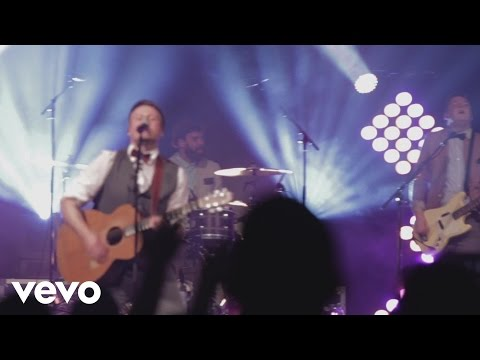 Rend Collective - Boldly I Approach (The Art of Celebration) [Live]