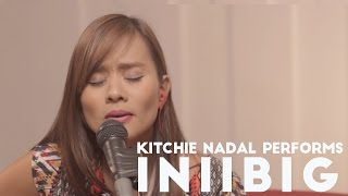 FHM Sessions: Kitchie Nadal Sings