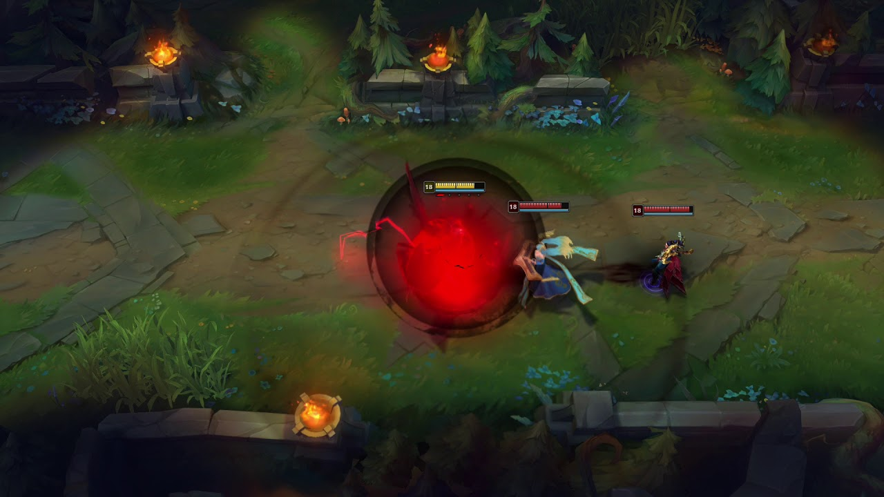 Riot set to buff Yuumi in new League of Legends Patch