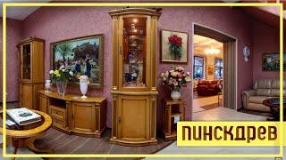 Дом белорусской мебели Пинскдрев в Москве(, 2015-01-12T13:15:10.000Z)