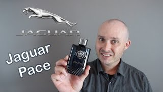 Jaguar Pace - Clean With An Edge
