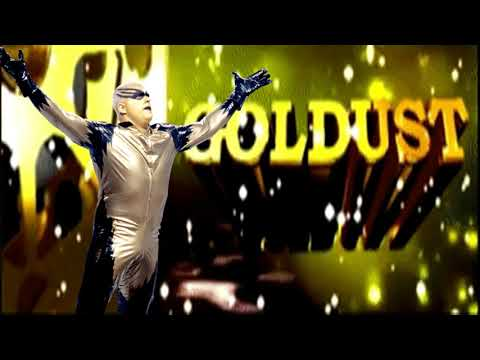 WWE Goldust Theme - Gold Lust + Arena & Crowd Effect! w/DL Links!