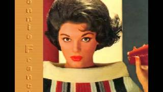 Connie Francis : Never On A Sunday