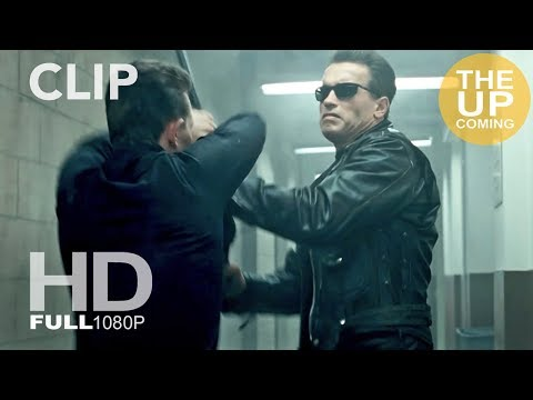 Terminator 2 3D – New clip official 4/6