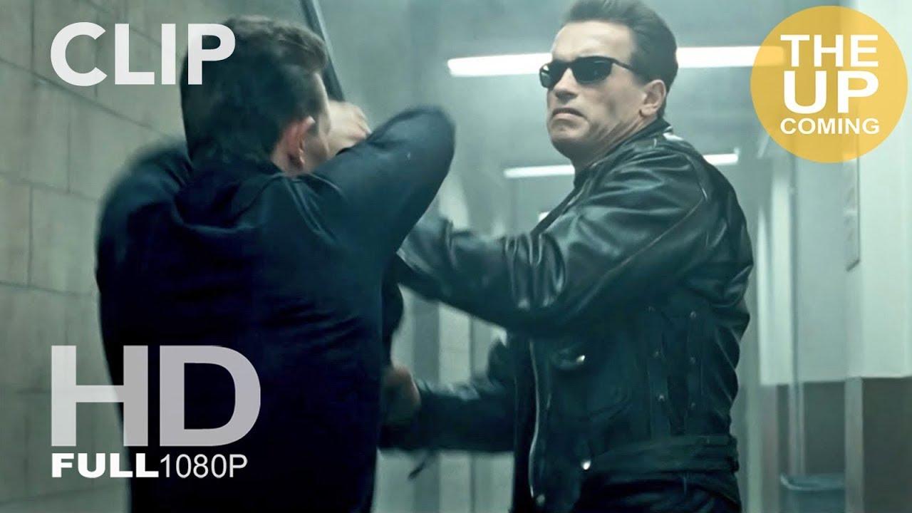 Terminator 2 Clips