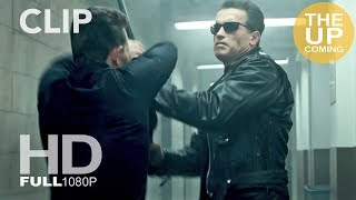 Terminator 2 3D – New clip official 4/6