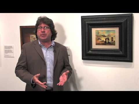 Dalí Museum Gallery Tour With The Curator Of Education: PCSB Art Teachers