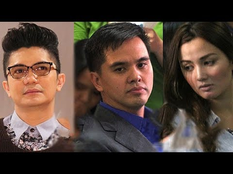 Cedric Lee, Deniece Cornejo found guilty in Vhong Navarro grave coercion case