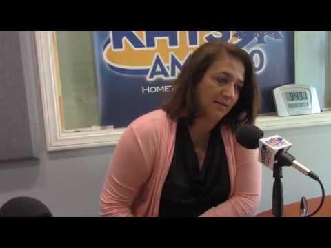 California Credit Union With Mariam Nasiry (Sep 20, 2016) KHTS - Santa Clarita