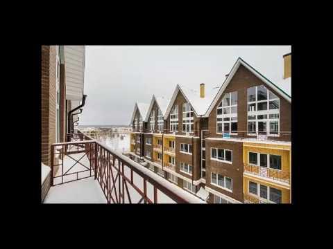 Продажа двухуровневый квартир в Москве