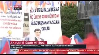 Selam Olsun - Ak Parti Iğdır Mitingi (7 Mayıs 2015)