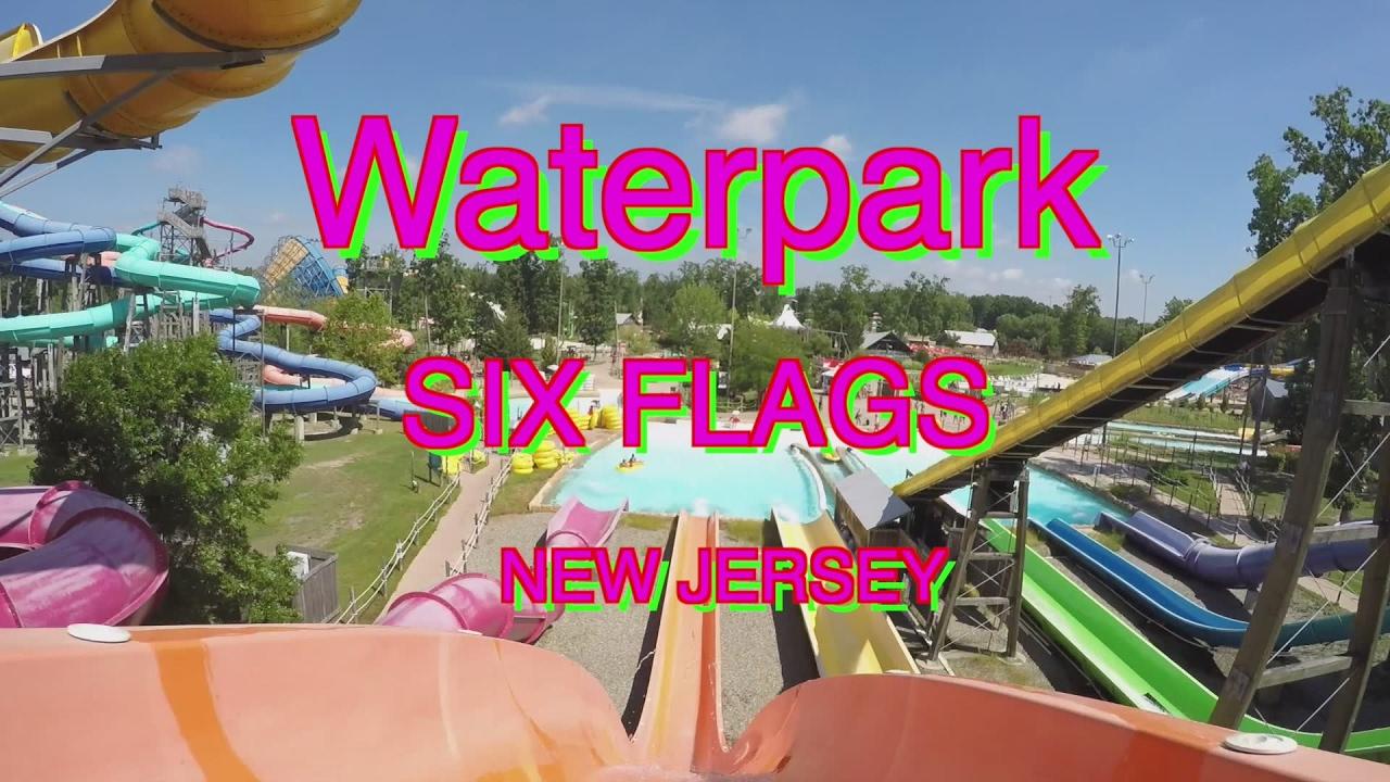 Water Park Six Flags New Jersey  D0 B0 D0 Ba D0 B2 D0 B0 D0 Bf D0 B0 D1 80 D0 Ba  D0 Bd D1 8c D1 8e  D0 B4 D0 B6 D0 B5 D1 80 D1 81 D0 B8