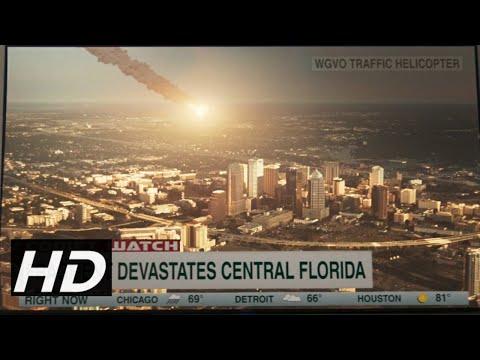 GREENLAND (2020) | Best scene :- (1/5) | First Impact| Prime T.V.