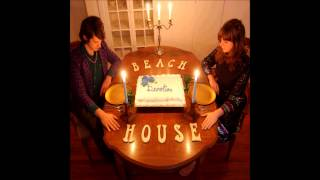 Beach House - Devotion (2008) Full Album