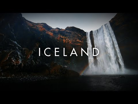 ICELAND - Cinematic