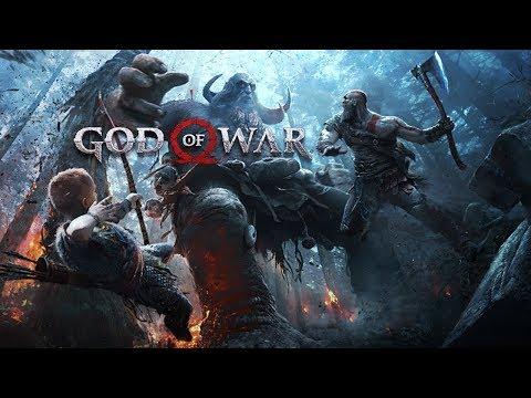 MAIS GOD OF WAR NO EI GAMES! OCTAVIO NETO CONTINUA SUA SAGA COM KRATOS!