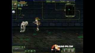 Bio Zombie - gameplay
