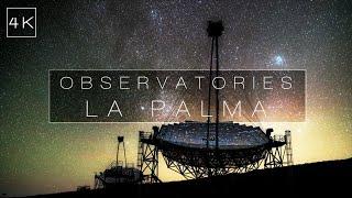 Observatories | La Palma - ORM 4K