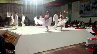 Veracruzano. Concurso de Huapango Jacala 2013