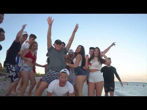 Agua - King Badboy X  Daypro X El Yabo  (Official Video)