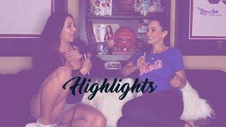 Missy & Comedy - Missy Martinez - The Lisa Ann Experience #22 Highlight