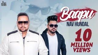 Baapu Nav Hundal Ft Jatinder Jeetu New Songs 2018 Latest Songs 2018
