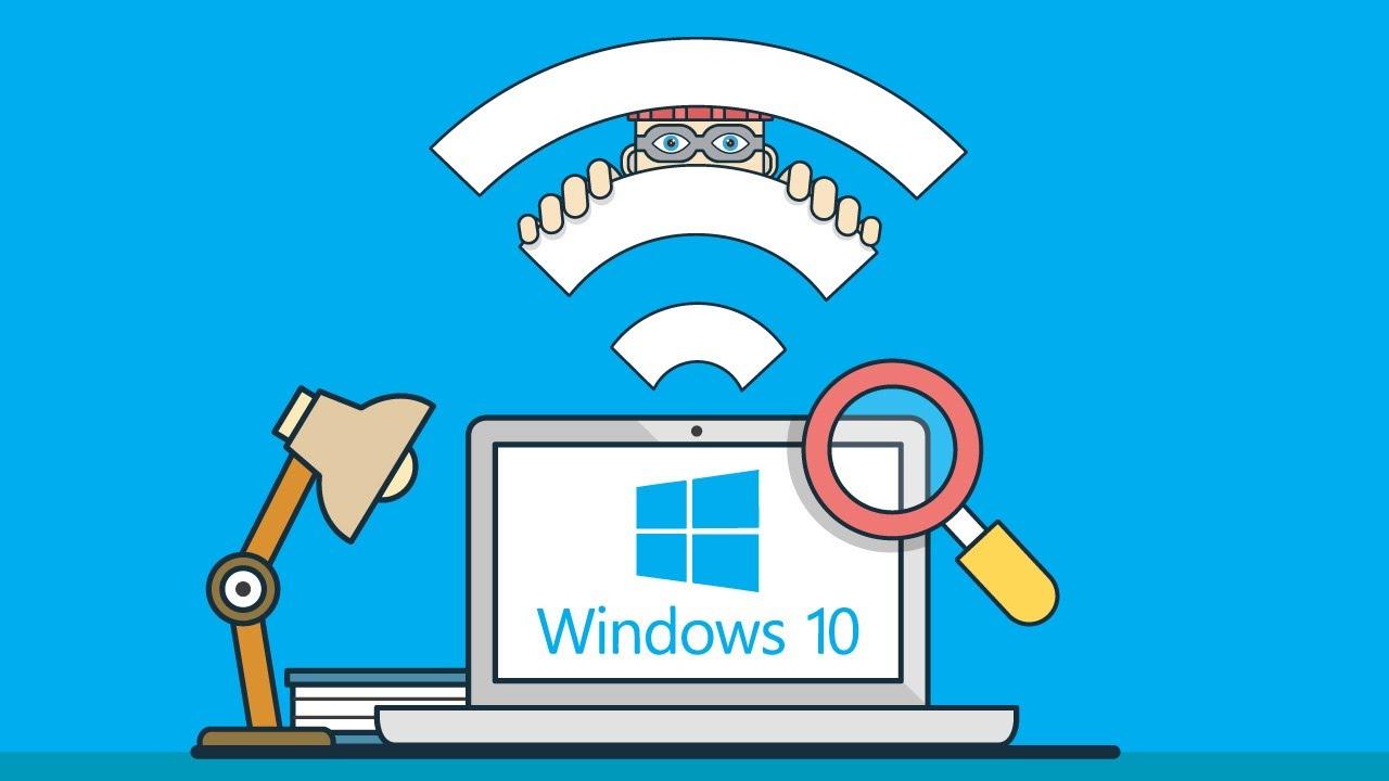 Windows 10 не подключается к Wi-Fi