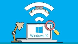 Windows 10 не подключается к Wi-Fi(Windows 10 считается разработчиками Microsoft лучшей ОС за всю историю. Но даже в такой современной и совершенной..., 2015-10-15T23:21:13.000Z)