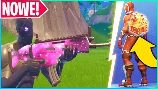 IT WILL BE IN FORTNITE! GALAXY SKINS, BACKPACK BISCUITS! (Fortnite Battle Royale)