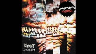 Slipknot - Duality (Subsource Resmashed Dubstep Remix)