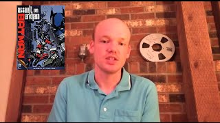 Batman: Assault On Arkham (DC Animated) Review, Suicide Squad, Comic And Screen