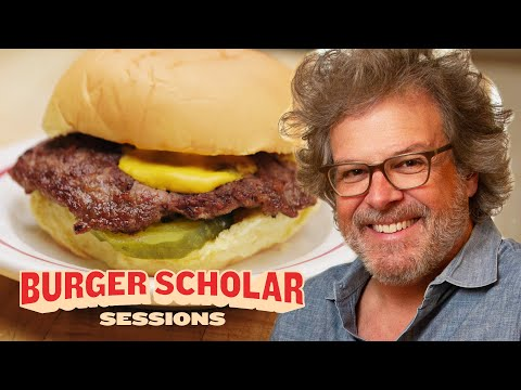 How to Cook a Mississippi Slugburger with George Motz | Burger Scholar Sessions
