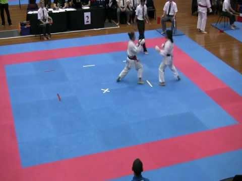 A.S.D. Karate Club Carnate - 11th SKIF World Championships Australia Sydney 2012