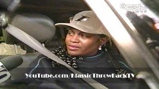 Allen Iverson's Mom Goes Off On Philly News Reporters (2002)