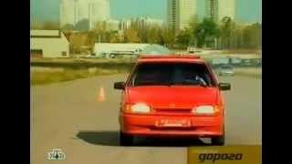Как тормозить на механике(www.autometeor.ru Как правильно тормозить на автомобиле с автоматической коробкой передач (механике) используя..., 2014-07-12T17:38:10.000Z)