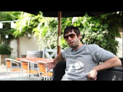 Example - #8 Playing In The Shadows - 'Playing In The Shadows' album interview